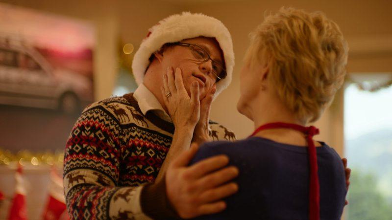 Red Christmas-Blutige Weihnachten Horror Splatter Review Test 3