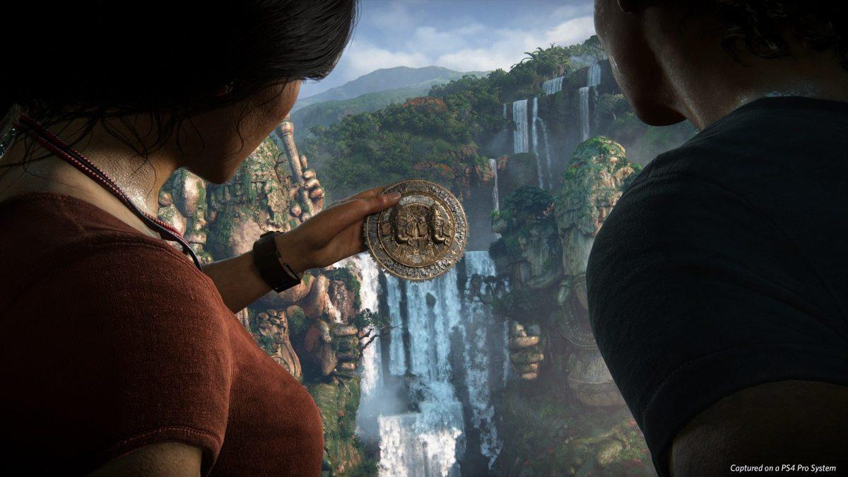 Uncharted: The Lost Legacy - Beginn einer neuen Ära?