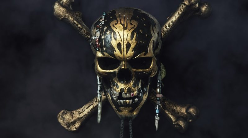 Pirates of the Caribbean: Salazars Rache Gewinnspiel Titel