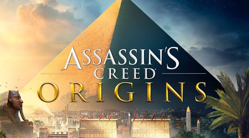Assassin's Creed Origins Let's Play Manuel
