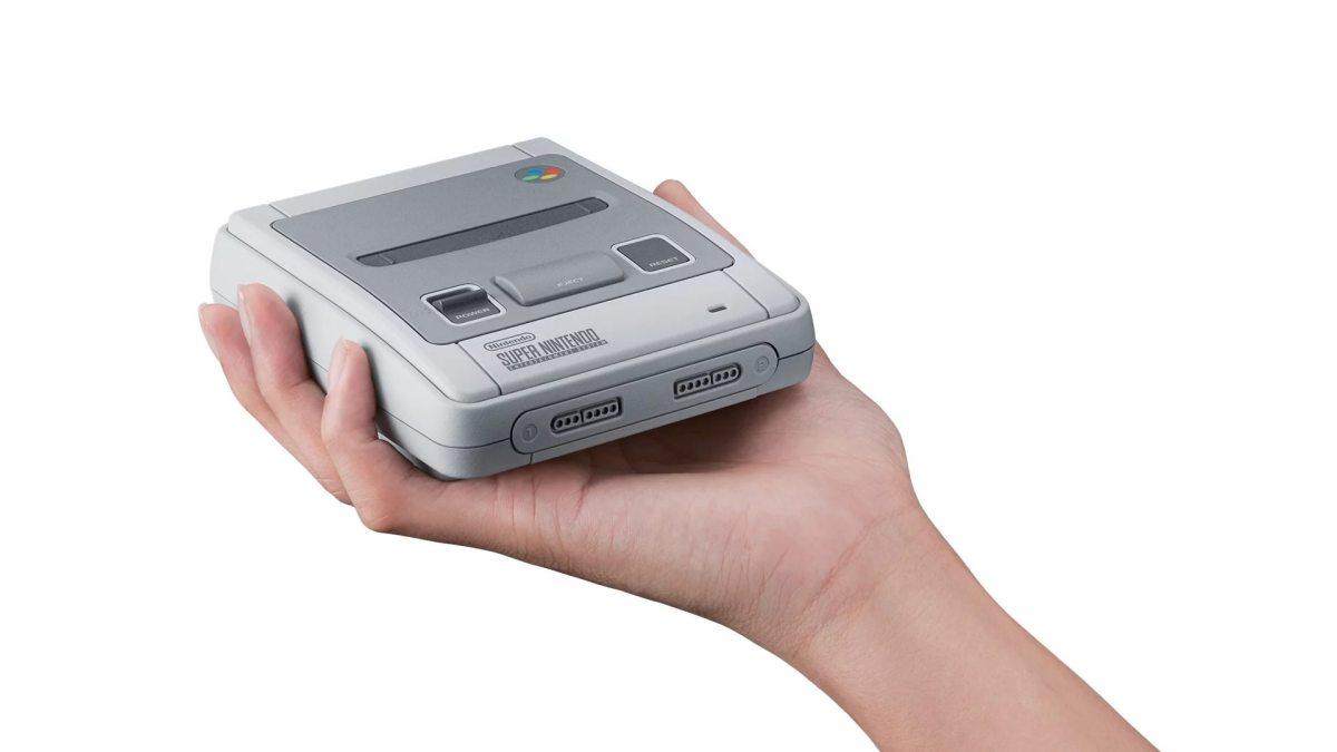 Nintendo Classic Mini: SNES - Review