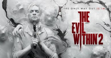 The Evil Within 2 Review The Evil Within 2 Test 6