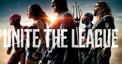 Justice League Review Justice League Kritik