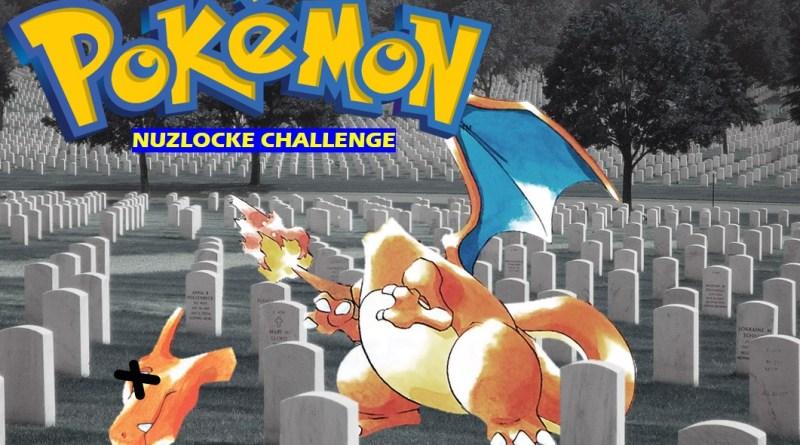 Pokémon Nuzlocke Challenge