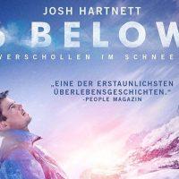 6 Below - Der Überlebenskampf von Eric LeMarque