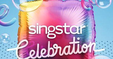 SingStar Celebration PlayStation 4 PS4 PlayLink Review Titel