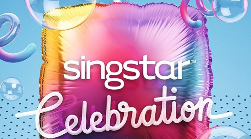 SingStar Celebration PlayStation 4 PS4 PlayLink Review Titel
