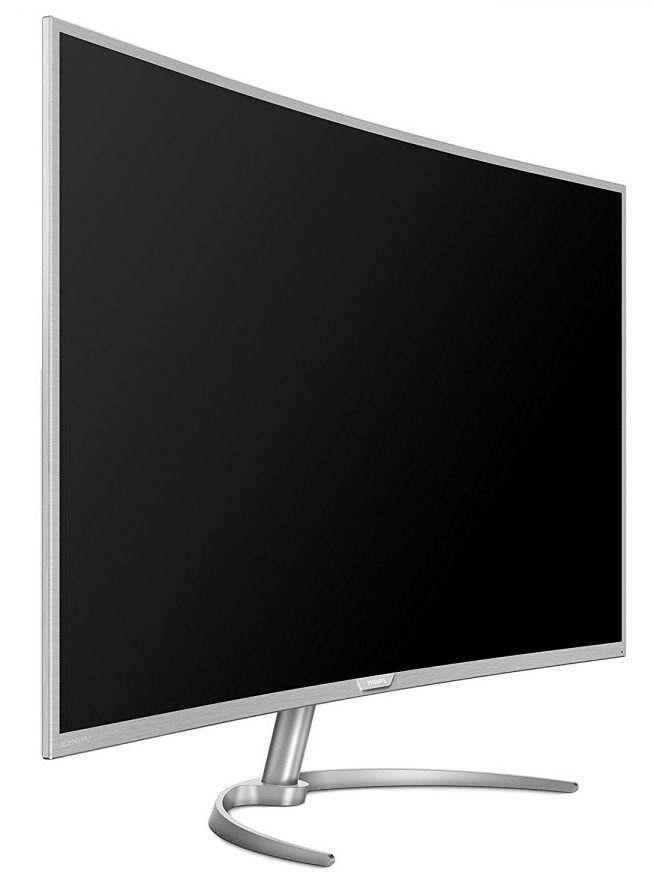 4K Monitor Philips BDM4037UW_00 Ultra Wide Color Review 2
