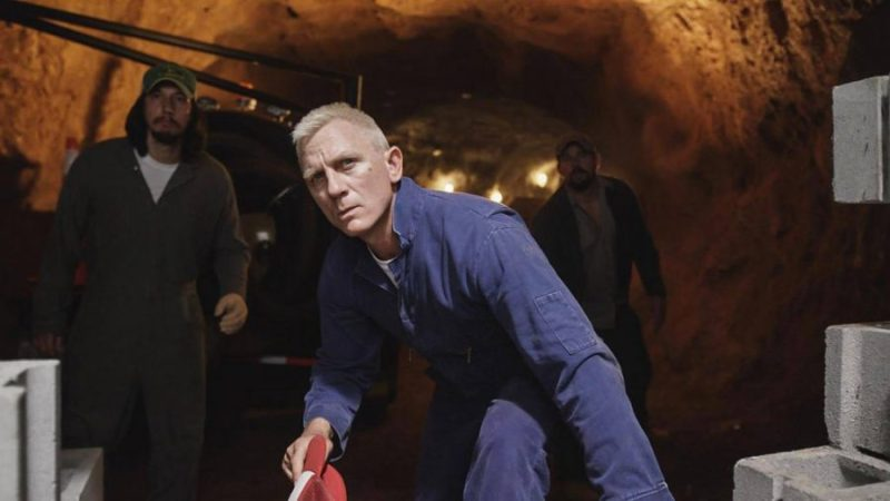 Logan Lucky Review Test Blu-ray Titel 1 Studiocanal 3