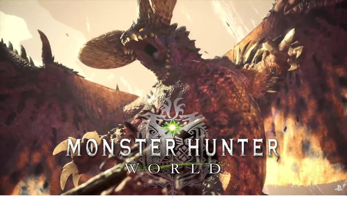 Monster Hunter World Review - Capcom's großartiges Experiment