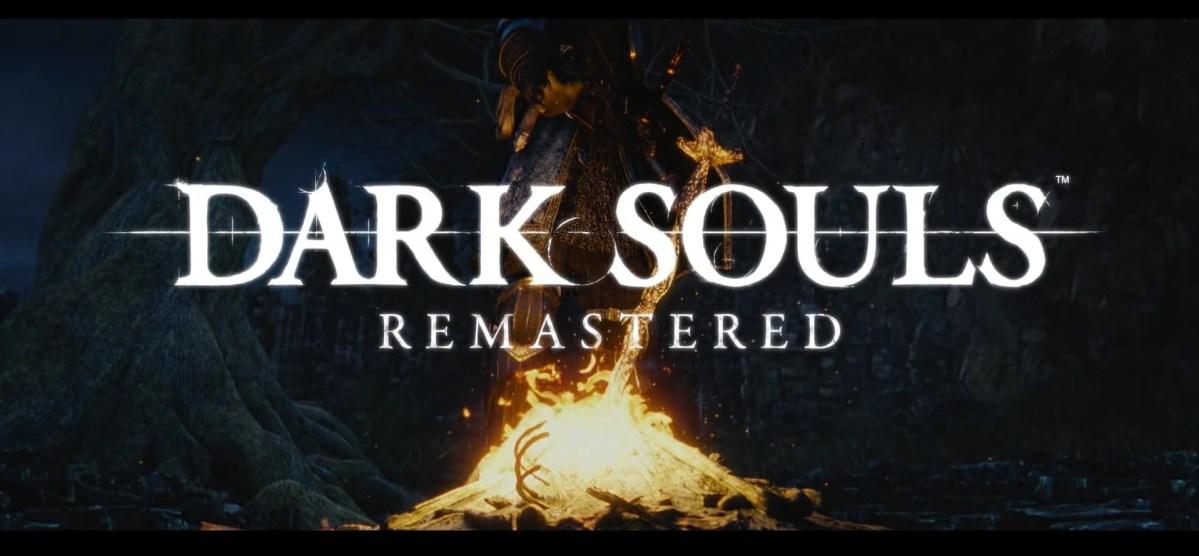Dark Souls: Remastered offiziell angekündigt!