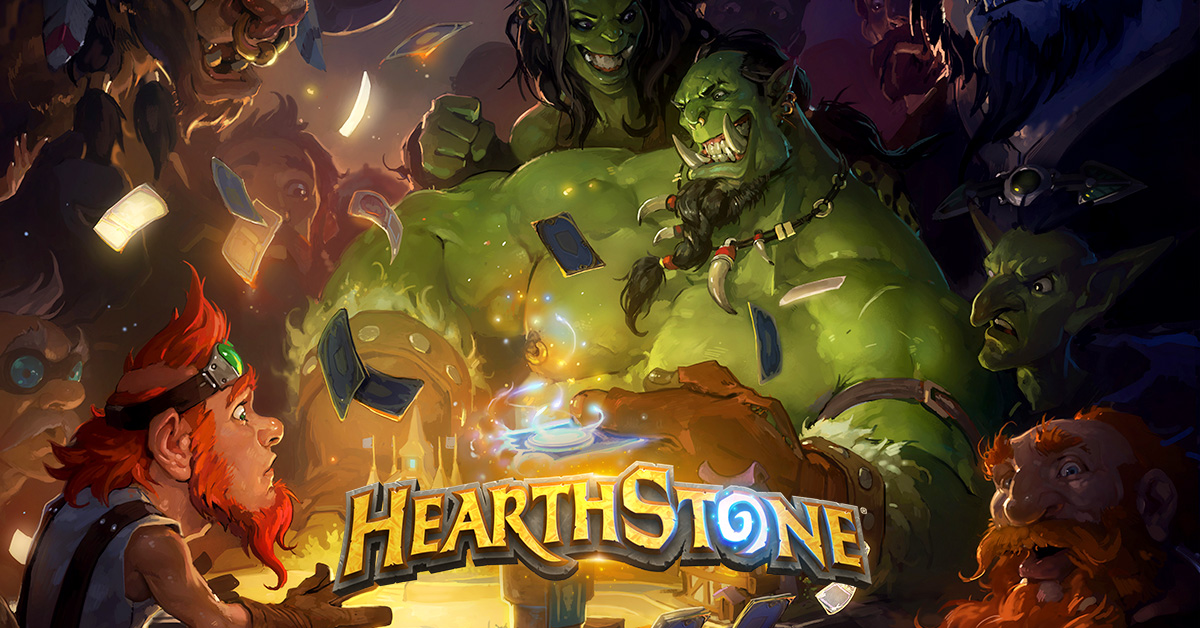 Hearthstone - Balance Changes angekündigt