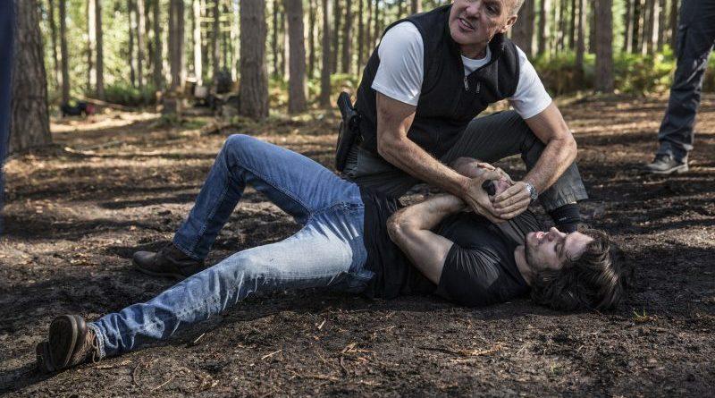 Gewinnspiel American Assassin Kritik Test Review Michael Keaton Thriller Action Titel