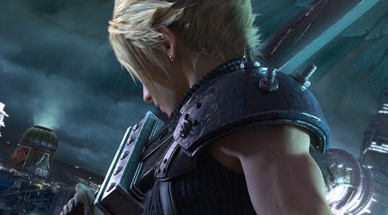 Final Fantasy Special Part 2 Final Fantasy VII