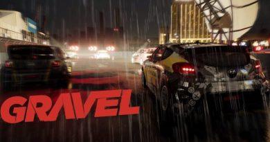 Gravel Test Review Kritik Arcade Racer Bandai Namco Titel 1