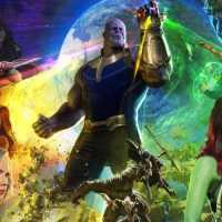 Die Zehn besten Marvel Filme