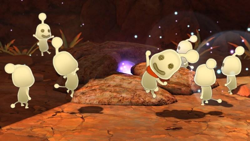 Ni No Kuni II Schicksal eines Königreichs Review Kritik Bandai Namco RPG Gnuffis