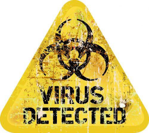 Virus Gewinnspiel Kaspersky Security Cloud