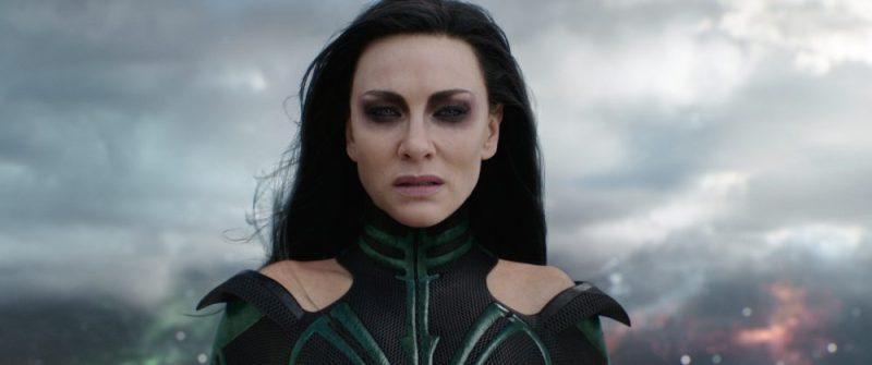Thor Tag der Entscheidung Thor 3 Ragnarok Kritik Review