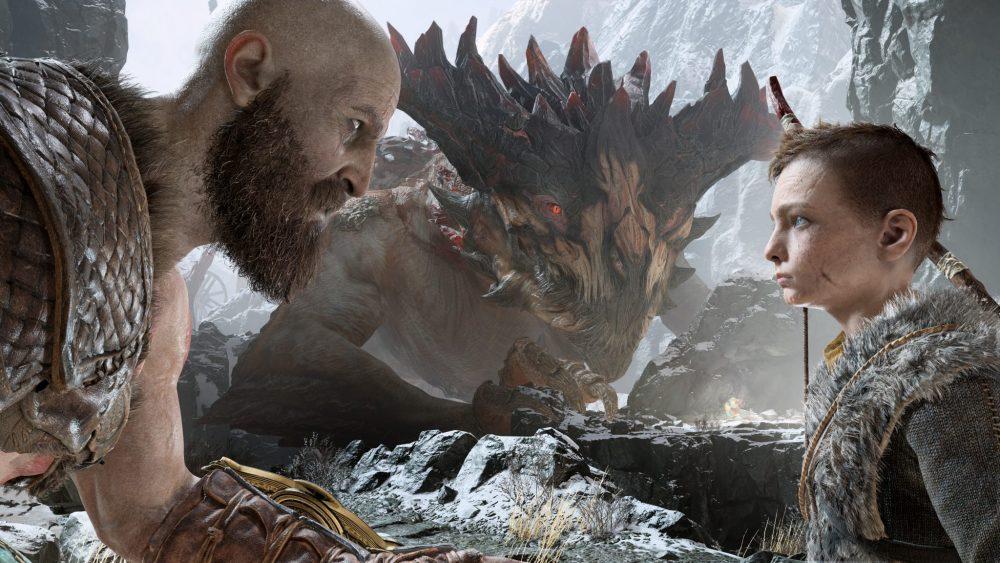 God of War - Nur ein Reboot oder ein ganz neues Erlebnis?