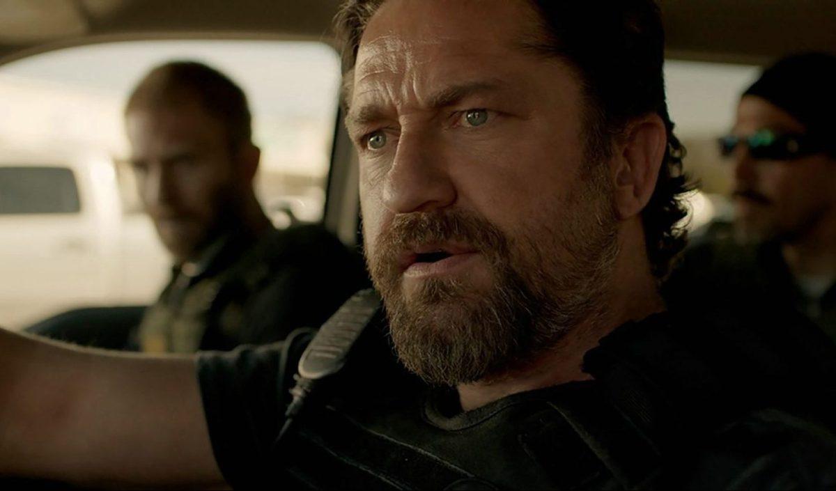 Criminal Squad - Ein Heist-Movie mit Kraft und Köpfchen