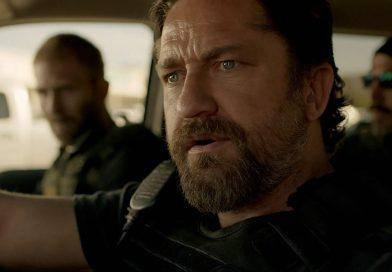 Criminal Squad Blu-ray Review Test Kritik Concorde Home Entertainment Action Titel