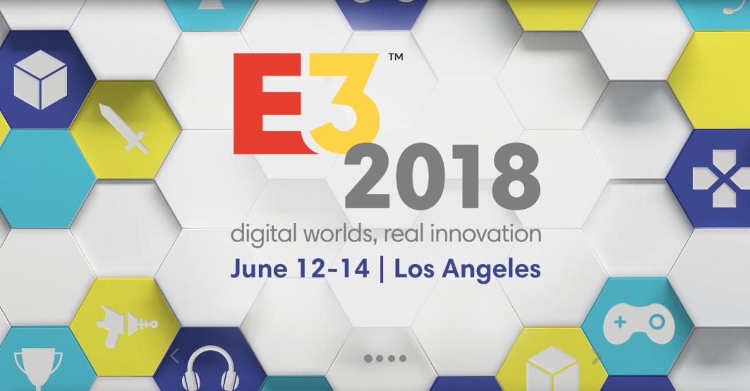 E3 2018 - Die wichtigsten Termine des Gaming-Events