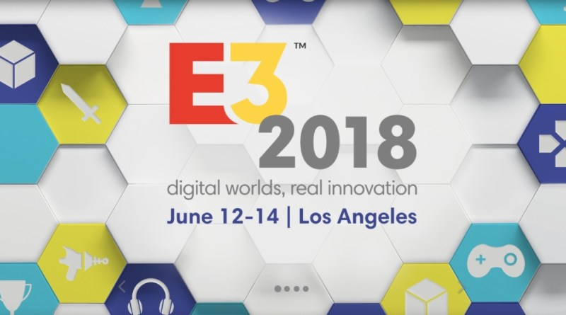 E3 2018 Electronic Entertainment Expo 2018 PK Pressekonferenzen Sony PlayStation Microsoft Xbox Nintendo Switch Titel