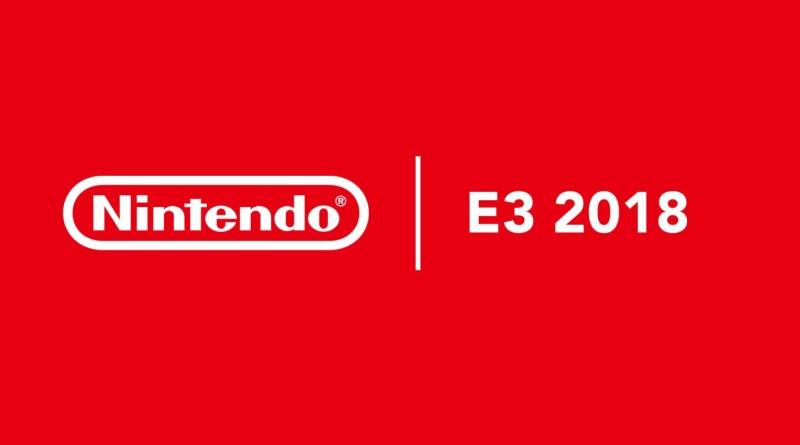 Nintendo Direct E3 2018 Pressekonferenz Show alle Informationen Titel