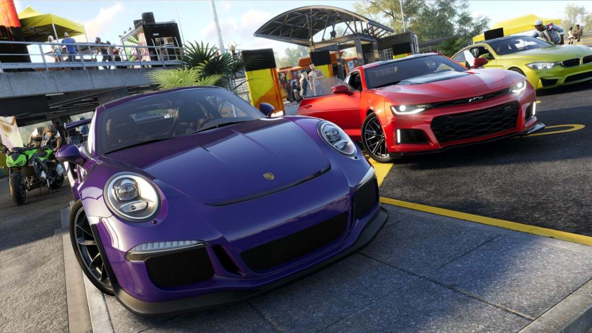 The Crew 2 Review - Warum direkt so negativ?