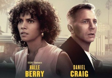 KIngs Helle Berry Daniel Craig Review Rassenkampf Rodney King Drama Blu-ray DVD Titel