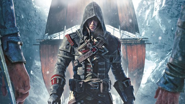 Assassin's Creed Rogue - Story Trailer - GamersPrey