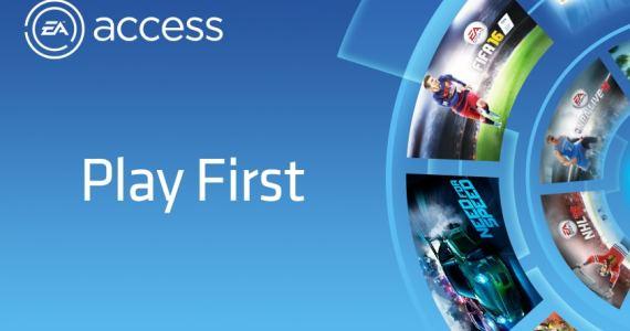 Más juegos para The Vault en EA Access