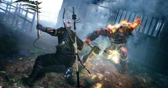 Disponible la demo de NiOh en Norteamérica y Europa-GamersRD