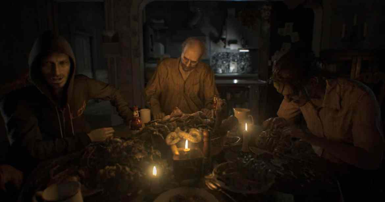 Resident Evil 7 durará 15 horas, será suficiente?