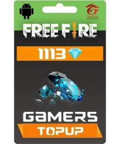 free fire top up center bd