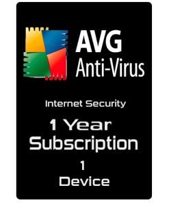 Buy AVG internet security