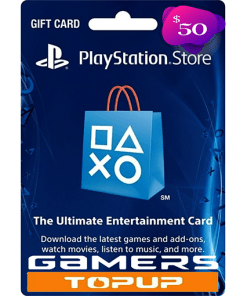 psn gift cards in bd