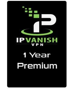 Buy IPVanish VPN
