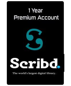 Scribd Premium