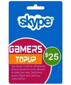 skype credit top up bd