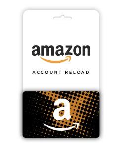 Amazon Pay Balance Reload