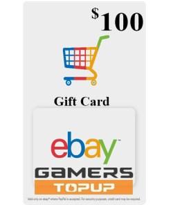 Ebay gift card bd