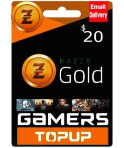razer gold gift cards bd