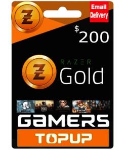 razer gold gift card bd