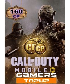 Buy Call of Duty Mobile Point BD