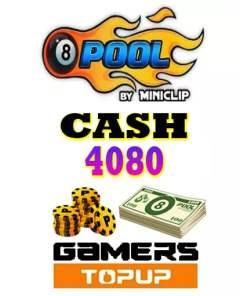 8 Ball Pool Cash By Bkash