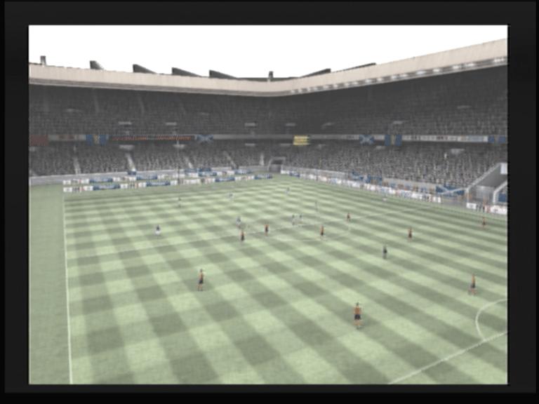 FIFA 12 [PS2] - Screenshot - Gameplay 3
