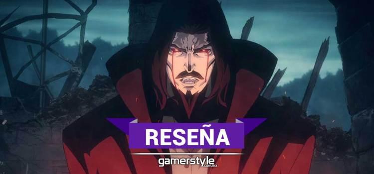 Castlevania Temporada 1 en Netflix