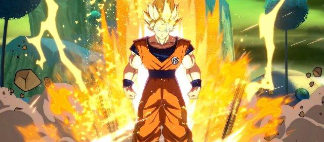 Efectivamente, se extiende la beta para Dragon Ball FighterZ